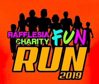 Rafflesia Charity Fun Run 5KM (Kajang)