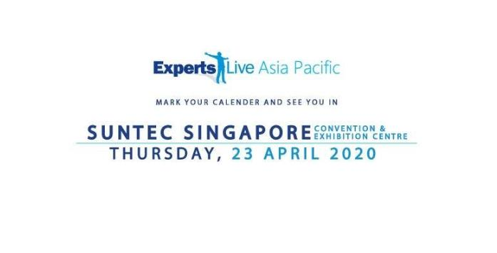 ExpertsLive Asia Pacific 2020