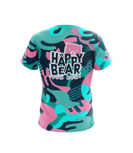 HAPPY BEAR VIRTUAL FUN RUN 2020
